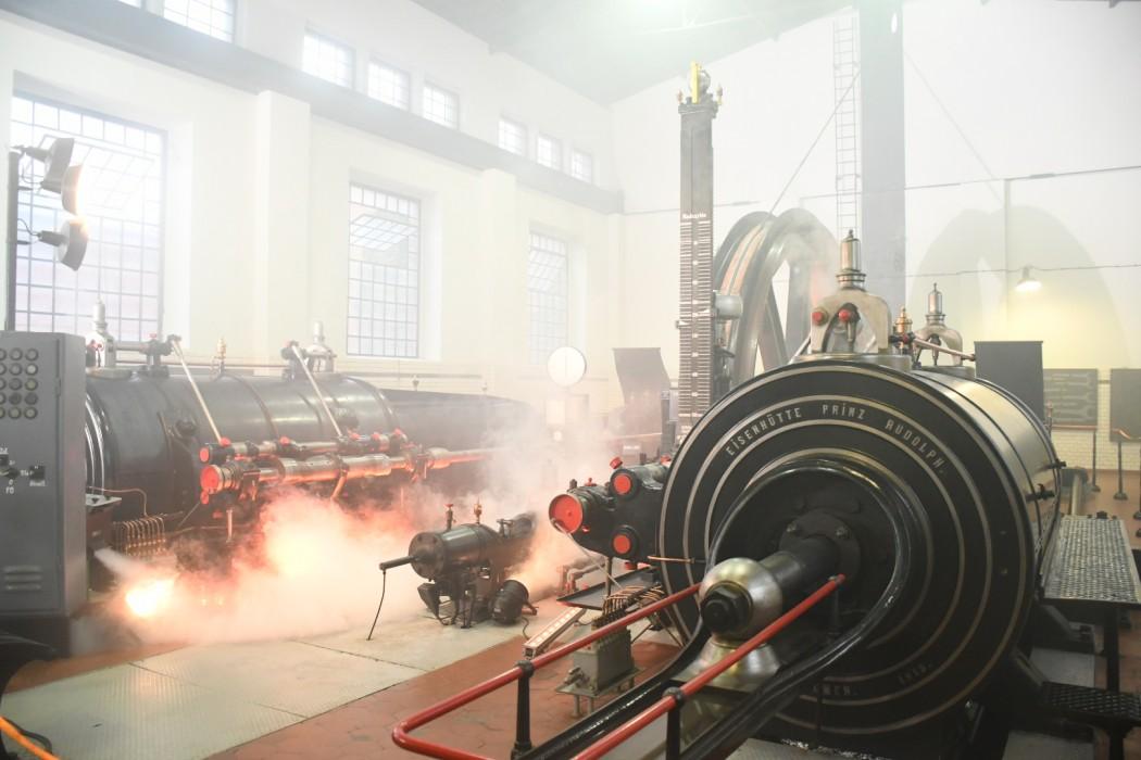 Zdjęcie do wiadomości: Moc industrialnych wrażeń