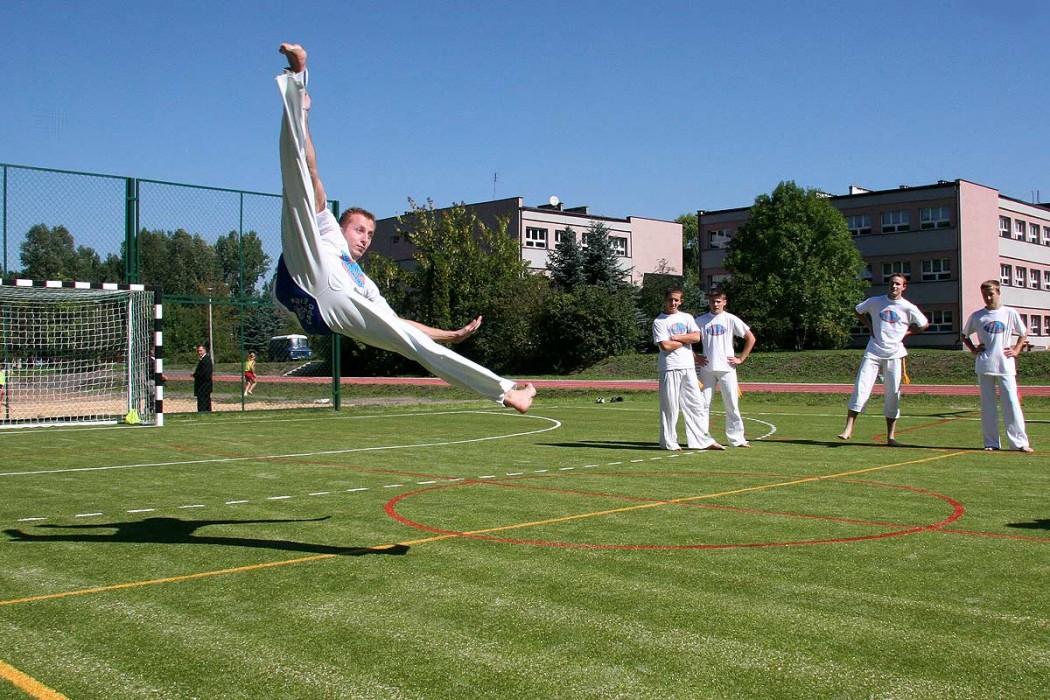 Zdjęcie do wiadomości: Śląskie wspiera kluby sportowe