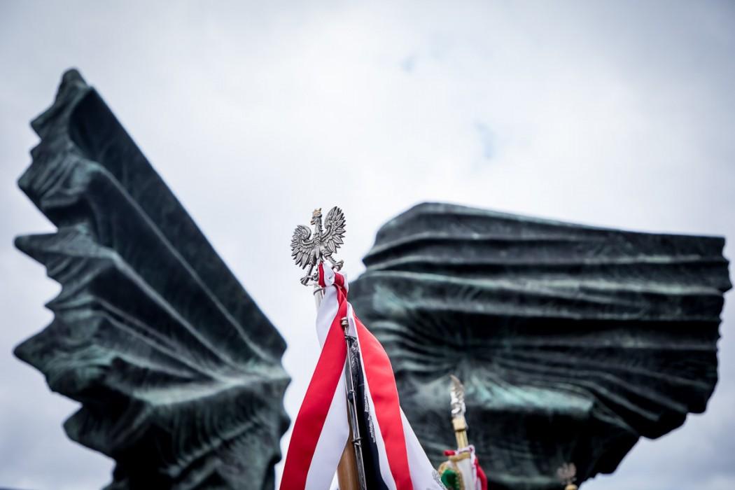 Zdjęcie do wiadomości: Śląskie pamięta