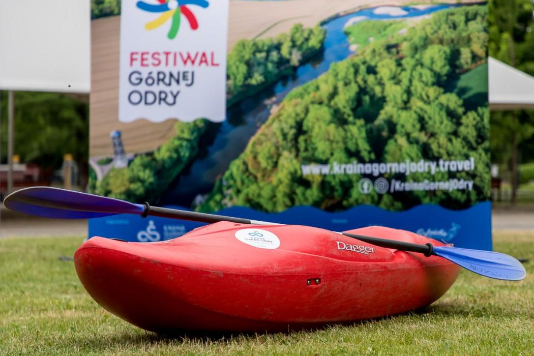Zdjęcie do wiadomości: Startuje Festiwal Górnej Odry