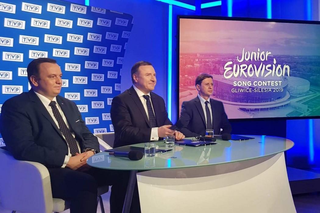 Eurowizja Junior 2019 / fot. UMWS