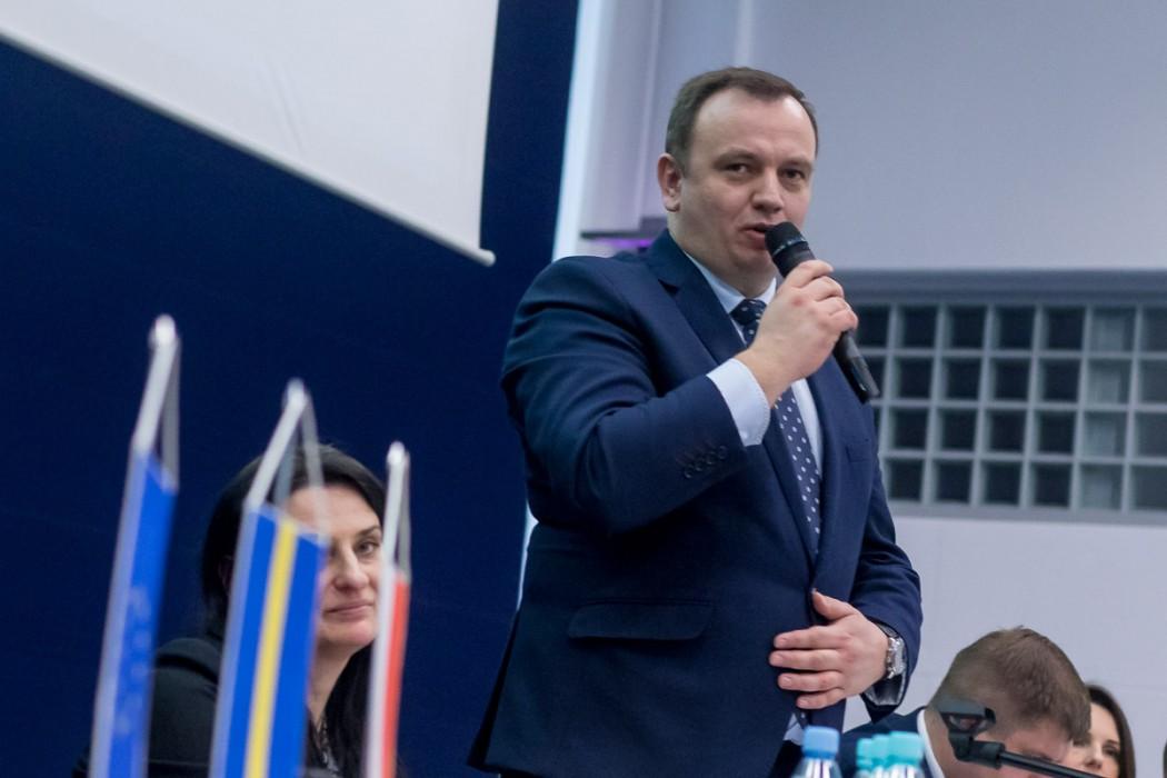 Posiedzenie Komitetu Monitorującego RPO / fot. Tomasz Żak BP UMWS