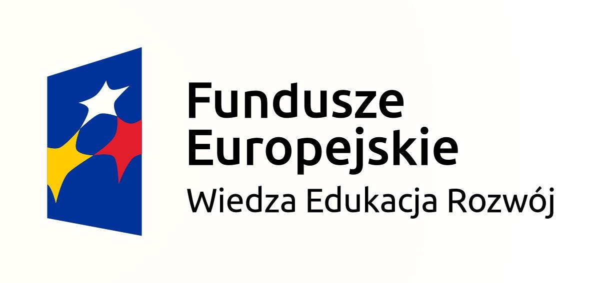 Logo funduszu