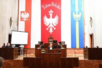 Utrwalić pamięć o Zbrodni Katyńskiej