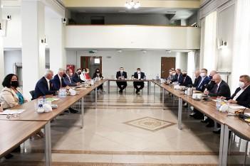 Subregiony pytają o podział unijnych środków