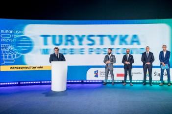 Europejskie Forum Przyszłości na Śląsku