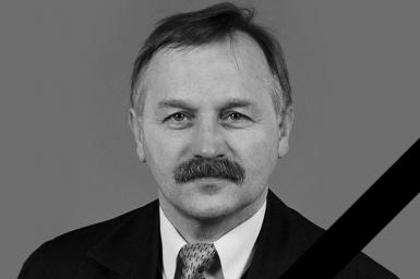 Zmarł Alfred Brudny, radny Sejmiku II i III kadencji