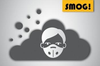 Smog! 20 lutego Koleje Śląskie wożą kierowców bezpłatnie