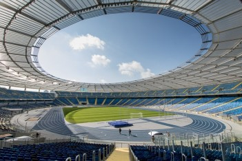 Stadion Śląski pretendentem do tytułu Stadionu Roku 2017