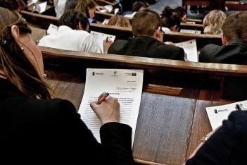 Sejmik wyznaczył ramy wsparcia dla zdolnych uczniów