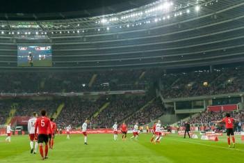 Z podwórka na stadion… Śląski