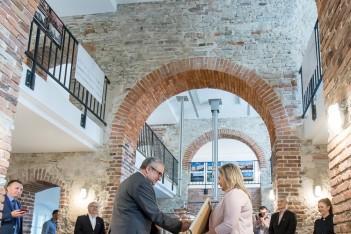 Siemianowice Śląskie: pałac Donnersmarcków będzie służyć mieszkańcom
