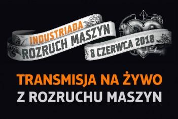 Inauguracja INDUSTRIADY w Tarnowskich Górach
