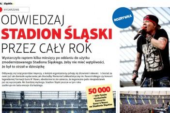Magazyn śląskie.pl już w sieci