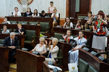 """Lato z Polską"" dobiega końca"