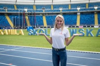 Najlepsi lekkoatleci świata wystartują w Memoriale Kamili Skolimowskiej