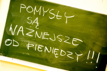 Szkoła młodych obywateli