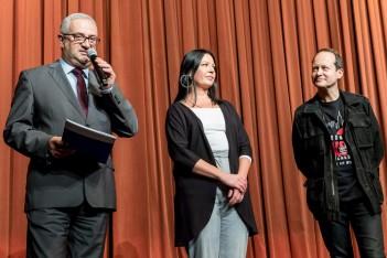 Teatr Rozrywki wita nowego dyrektora
