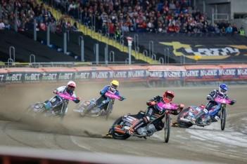 Leon Madsen indywidualnym mistrzem Europy