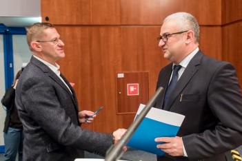 Biblioteka Śląska powitała nowego dyrektora