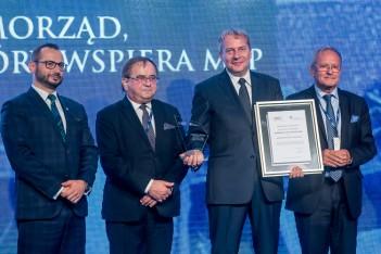 Śląskie wspiera MŚP