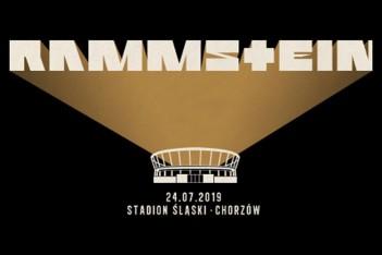 Rammstein na Stadionie Śląskim