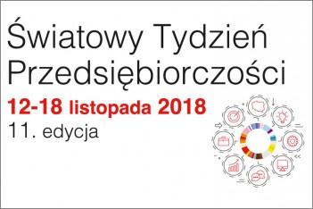 12 listopada rusza Światowy Tydzień Przedsiębiorczości w Polsce