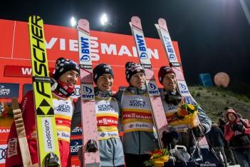 Oczy narciarskiego świata zwrócone na Wisłę