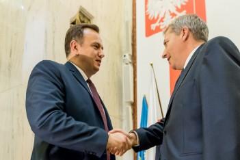 Nowy Zarząd Województwa Śląskiego