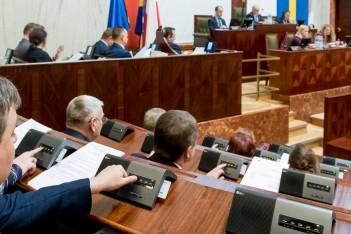 Obradował Sejmik – zmiany w budżecie województwa