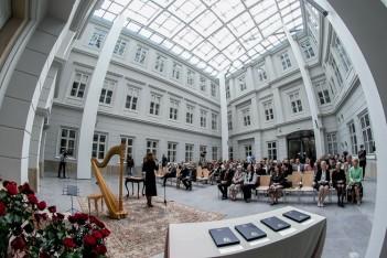 Nagrody czekają na muzealników