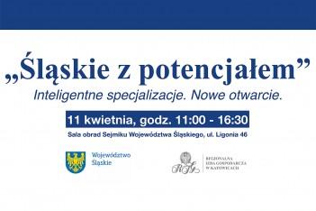 Zdecyduj o kierunkach rozwoju województwa śląskiego!