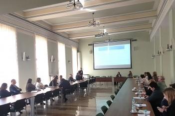 Konsultacje na temat regionalnej polityki rewitalizacji