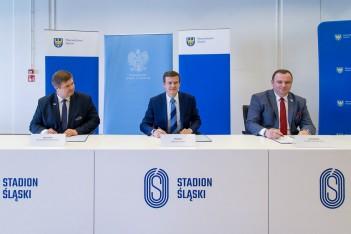 Śląskie stolicą walki z dopingiem w sporcie