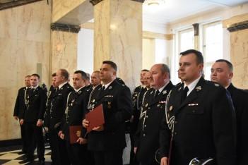 43 nowe wozy strażackie dla OSP z regionu