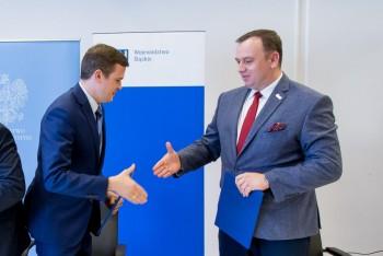 Witold Bańka Prezydentem Światowej Agencji Antydopingowej!