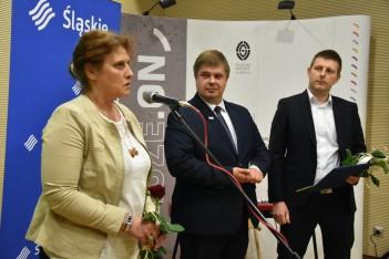 Muzealnicy odebrali Nagrody Marszałka Województwa Śląskiego