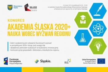 """""""Akademia Śląska 2020+ Nauka wobec wyzwań regionu"""""""