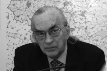Nie żyje profesor Andrzej Barczak