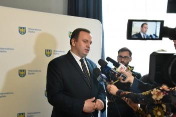 Środki na rozwój województwa śląskiego