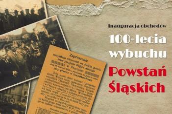 100-Lecie Powstań Śląskich w Pszczynie