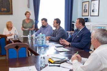 Wojewódzka Rada Społeczna ds. Parku Śląskiego