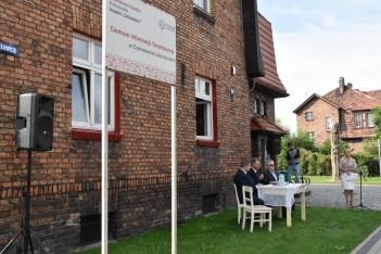 Termomodernizacja zabytkowego osiedla w Czerwionce-Leszczynach
