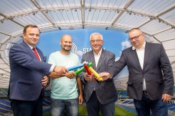 Mistrzostwa Świata Sztafet na Śląskim!