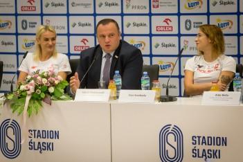 Królowa Sportu wraca na Stadion Śląski