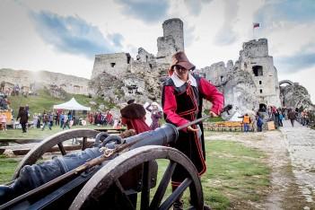 Juromania 2018 / fot. arch. BP Tomasz Żak