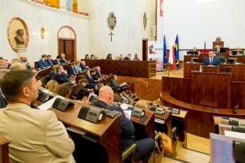 Wrześniowa Sesja Sejmiku