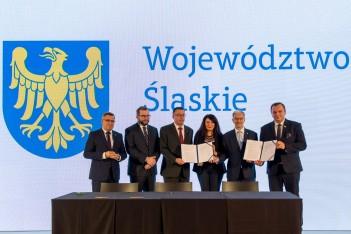 Wykorzystać potencjał Śląska