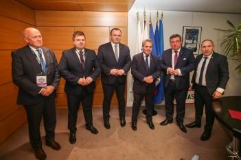 Śląskie zacieśnia współpracę z Hauts-de-France
