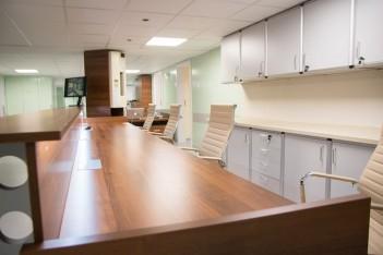 Zakończono remont OIOM-u w sosnowieckim szpitalu